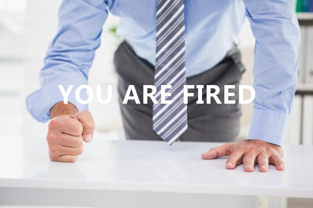 职场9大潜规则:辞退你,可能与能力无关